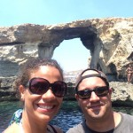 Pris e Eu no Azure Window