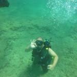 Mergulho em Malta