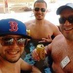 Royal Thermas Resort - Bar Molhado